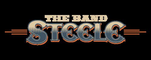 The Band Steele New Logo