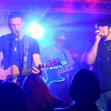 The Band Steele